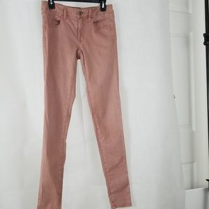 AMERICAN EAGLE OUTFITTERS Jeans- Stretch Jeggings